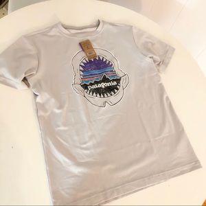 Patagonia   Capilene T-Shirt NWT